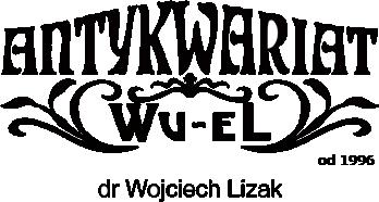 Antykwariat Wu-eL